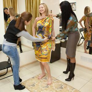 Ателье по пошиву одежды Выксы