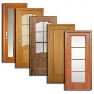Двери, дверные блоки Выксы