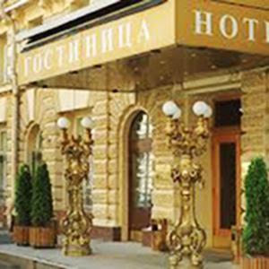 Гостиницы Выксы