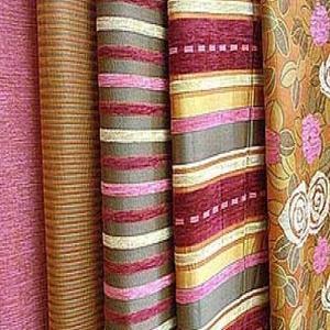 Магазины ткани Выксы