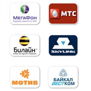 Операторы сотовой связи Выксы