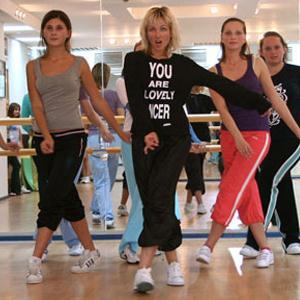 Школы танцев Выксы