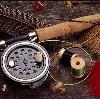 Охотничьи и рыболовные магазины в Выксе