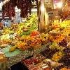 Рынки в Выксе
