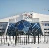 Спортивные комплексы в Выксе