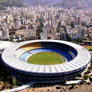 Стадионы Выксы