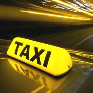 Такси Выксы