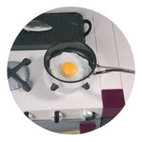 Гостиница Деловой клуб - иконка «кухня» в Выксе