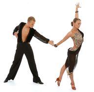 Хореографическая студия Дарина - иконка «танцы» в Выксе