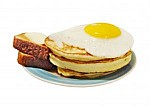 Гостиница Деловой клуб - иконка «завтрак» в Выксе